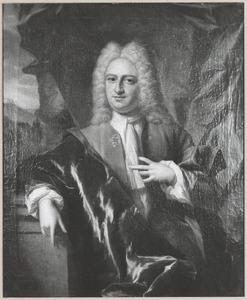 Portret van Anthony van der Heim (1693-1746)