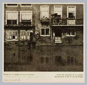 Voorstraatshaven V te Dordrecht