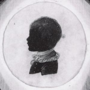 Portret van Jan Lambert Keuchenius (1815-1836)