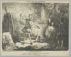 In het Land van Rembrandt
