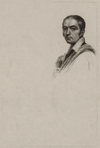 Portret van Cornelis Cels (1778-1859)