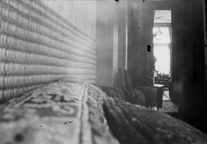 Interieur van een huis van George Hendrik Breitner