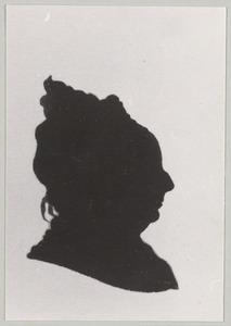 Portret van d' Averhoult