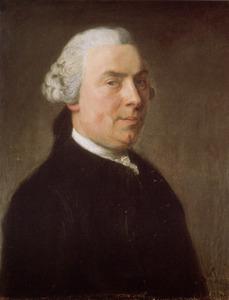 Portret van Henric Bicker (1722-1783)