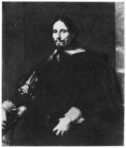 Portret van Philippe le Roy, echtgenoot van Maria de Raet
