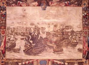 De zeeslag bij Øland, 6 juni 1676