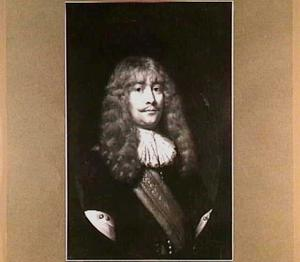 Portret van Jan van Loon (1633-1685)
