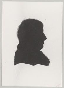 Portret van Benedictus