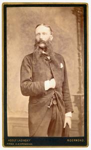 Portret van Lodewijk Ferdinand Huibert Michiels van Kessenich (1840-1921)