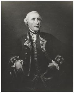 Portretminiatuur van Evert Bisdom (1733-1786)