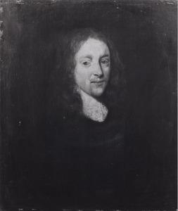 Portret van Cornelis van Aerssen (?-1651)