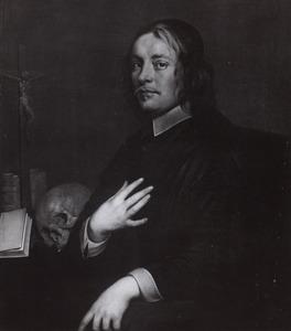 Portret van Cornelis van Wijckerslooth (?-1679)