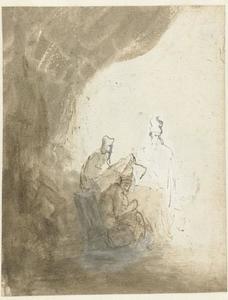 Drie schriftgeleerden
