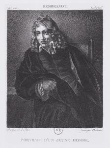 'Portrait d'un jeune homme'