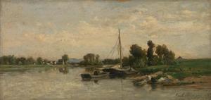 De Oise en L' Isle de Vaux
