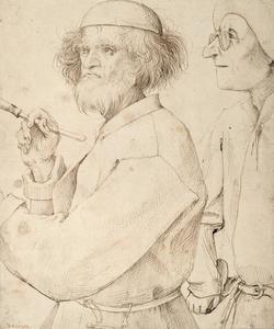 De schilder en de kunstminnaar