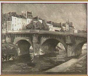 Pont Neuf-Quai des Orfevres