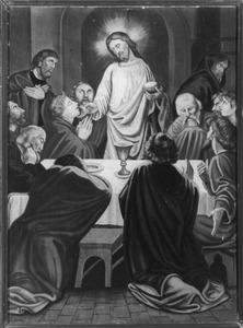 Laatste avondmaal (Mattheüs 26:17-30)