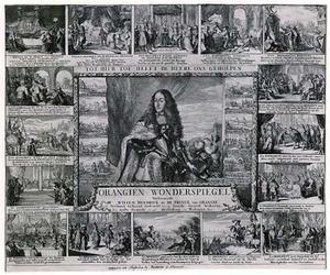 Leven en daden van Willem III van Oranje-Nassau (1650-1702)