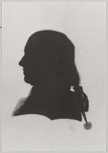 Portret van Bussene