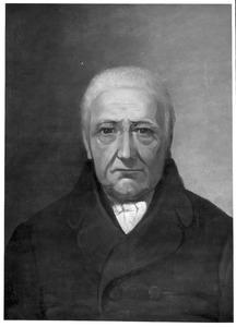 Portret van Jacob Cornelis van de Blocquery (1765-1844)