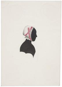 Portret van een vrouw, mogelijk Anna Kuyper (1740-1813)