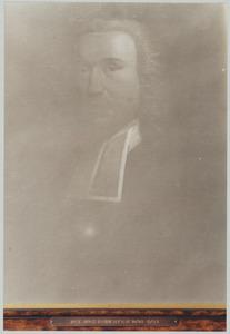 Portret van Hugh Kennedy (1698-1764)