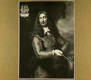 Portret van Dirck Tulp (1624-1682)