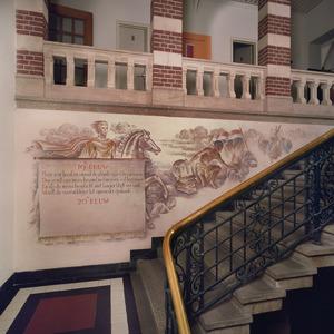 Tekst en afbeeldingen met betrekking op het kolonialisme van de 19de en 20ste eeuw