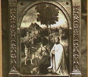 Memorietafel Cornelis Wilhelmi (?-1558)