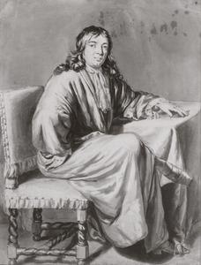 Portret van Willem de Man