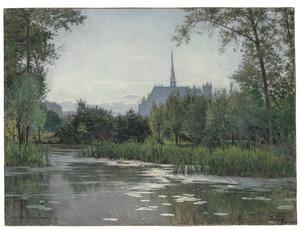 Kathedraal Notre-Dame van Amiens