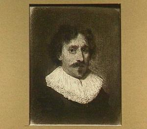 Portret van Cornelis Gerritsz. Oosterlingh