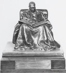 Portret van Stefanus Johannes Paulus Kruger (1825-1904)