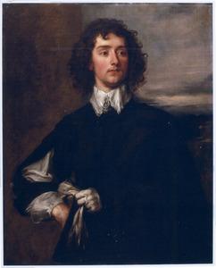 Portret van Sir Thomas Hanmer
