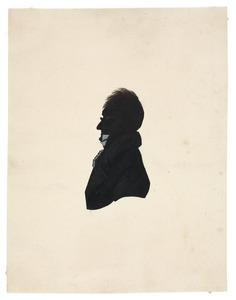 Portret van Philip Willem van Heusde (1778-1839)