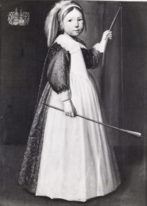 Portret van Daniel de Hertoghe (1641-?)