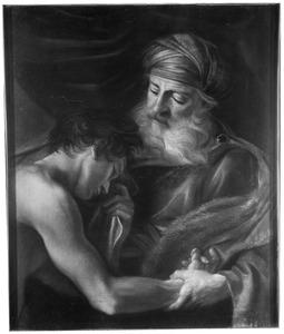 De Verloren Zoon (Lucas 15: 11-32)