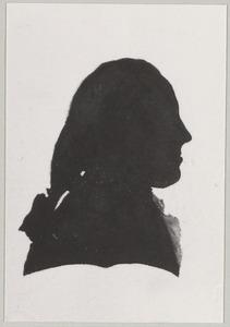 Portret van Berkers