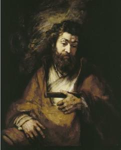 De apostel Simon