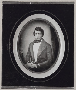 Portret van Pieter Johan Buyskes (1829-1910)