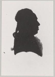 Portret van Balguerie