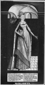 Haarlemse gravenportretten: Margaretha