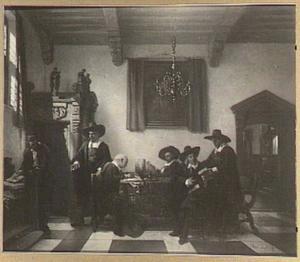 Regentenkamer