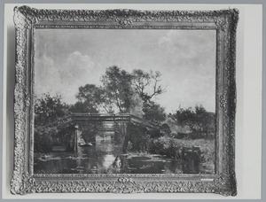 Bruggen te Giethoorn