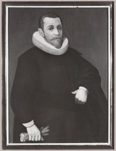 Portret van Arnold Kelffken (....-1639)