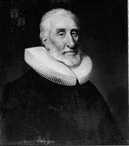 Portret van Jan de Groot (1554-1640)