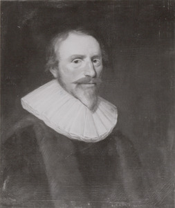 Portret van Jacob Cats (1577-1660)