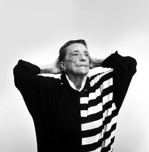Kunstenares Louise Bourgeois
