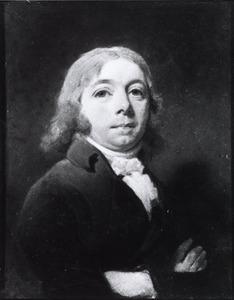 Portret van Dirk Versteegh (1751-1822)